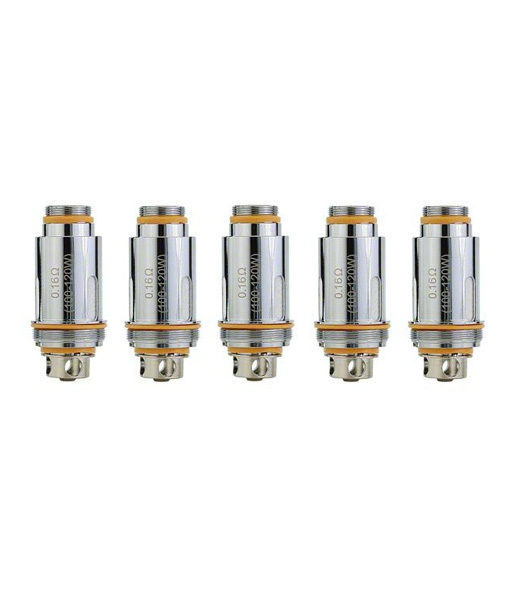 Aspire Cleito 120 Coil 5-Packs