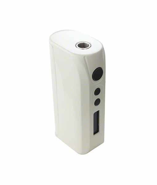 Pioneer4You iPV D3 80W Box Mod KMG Imports Vaping Color White