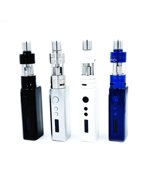 Pioneer4You iPV D3 - iPV D3 Full Kit Pioneer4You PVair S1 Tank Full Kit with PVair S1 Tank - KMG Imports