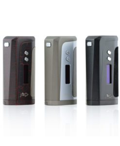 Pioneer4You iPV8 Box Mod