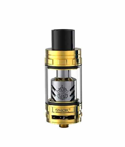 SMOK TFV8 Sub-Ohm Tank Full Kit in gold