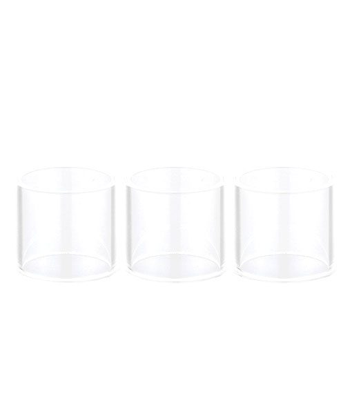 SMOK TFV4 Replacement Glass 3-Pack