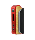 KMG-Imports-Vape-Pioneer4You-IPV-Velas-YiHi-SX410-Chip-Oled-Screen-120W-Mod-Pre-Order-Red