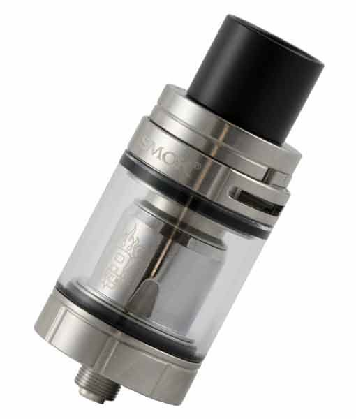 SMOK TFV8 X-Baby Tank Big Baby Tank 510 Connection KMG Imports in Stainless Steel