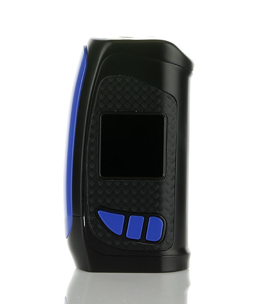 Pioneer4you iPV Eclipse Box Mod Blue