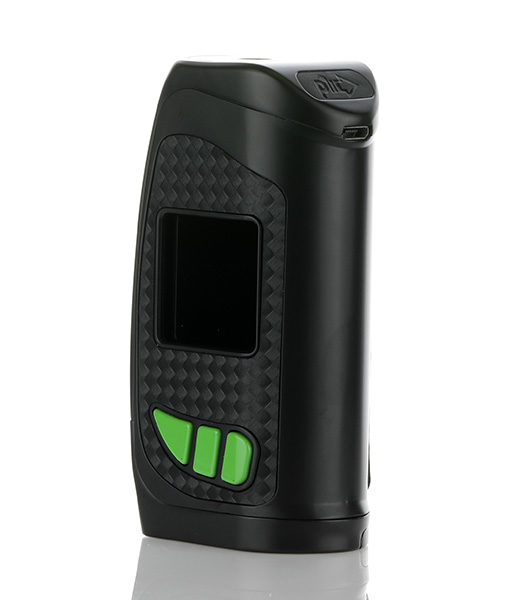 Pioneer4you iPV Eclipse Box Mod Green