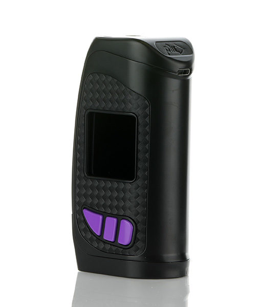 Pioneer4you iPV Eclipse Box Mod Purple