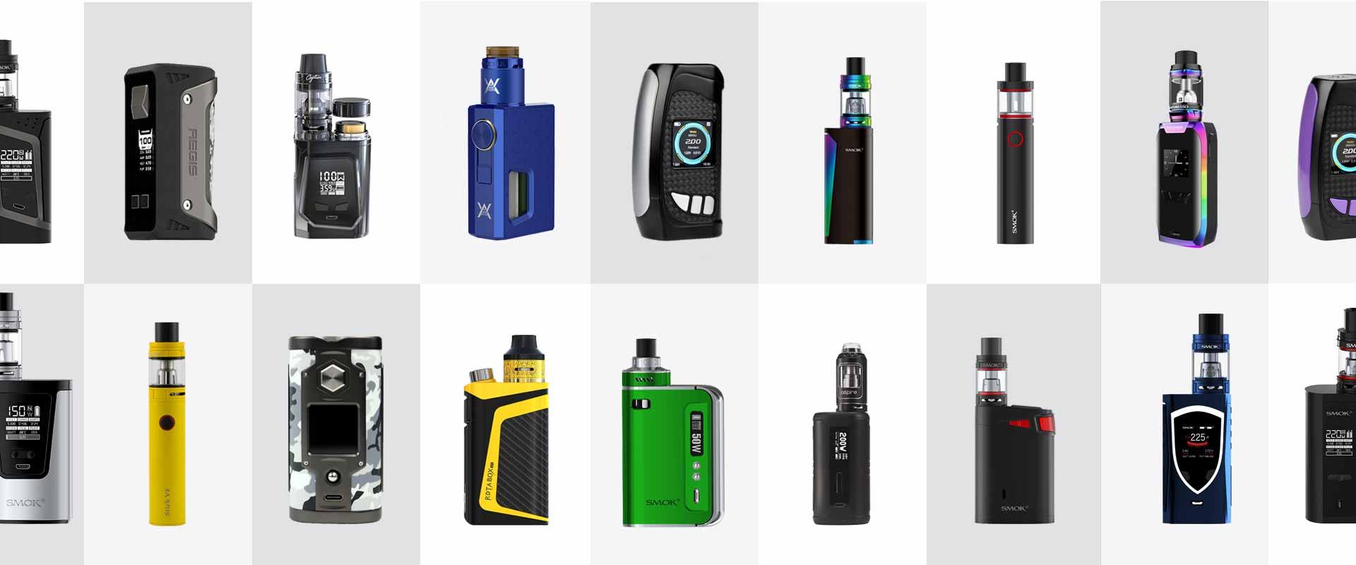 KMG-Vape-Devices-Sticks-Box-Mod-Kits-Panel   KMG Imports