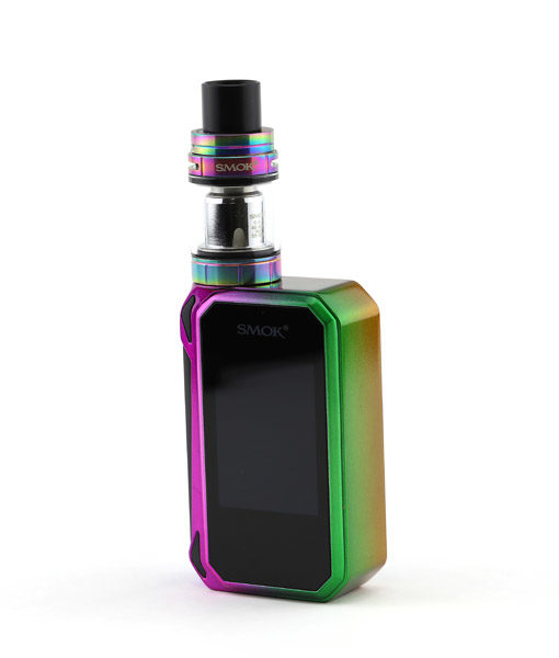 SMOK G-Priv 2 Kit With TFV8 X-Baby Tank 230W Touch Screen Mod KMG Imports Vape 7 Color 1