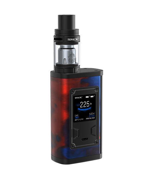 SMOK Majesty Resin Kit Blue
