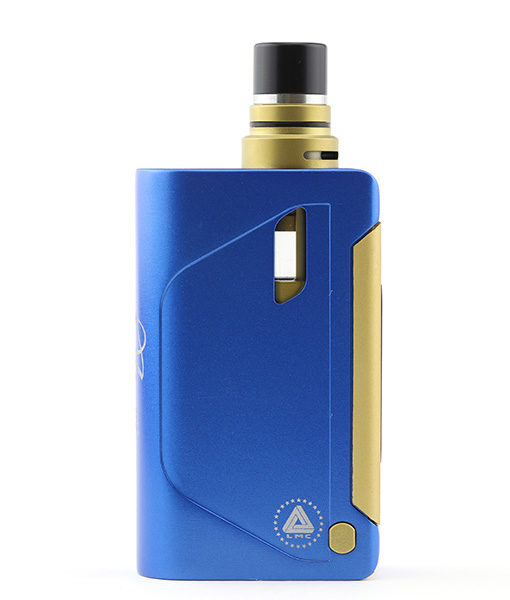 Limitless Marquee 80W AIO Kit Blue Gold