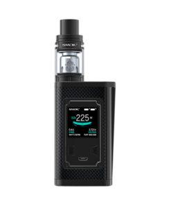 SMOK Majesty Carbon Fiber Kit Black