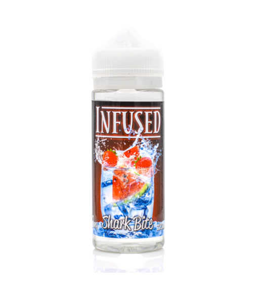 Infused Shark Bite 120ml E-liquid