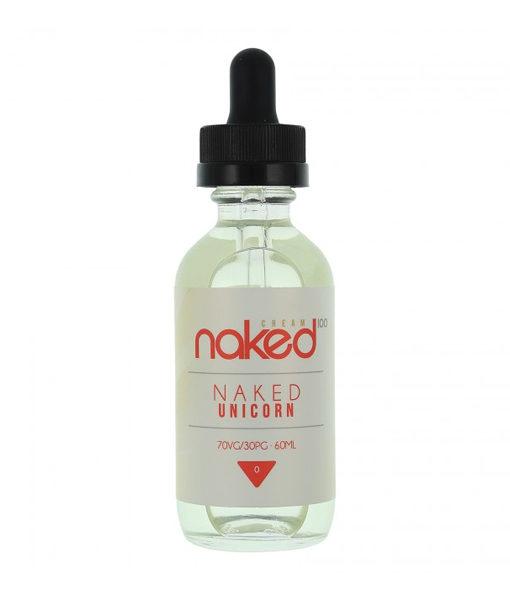 Naked 100 Naked Unicorn 60ml E-liquid