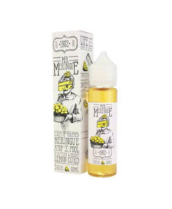 Charlie's Chalk Dust Mr. Meringue 60ml E-liquid