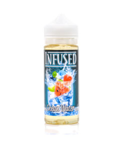 Infused Ocean Water 120ml E-liquid