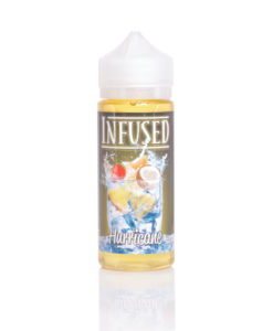 Infused Hurricane 120ml E-liquid