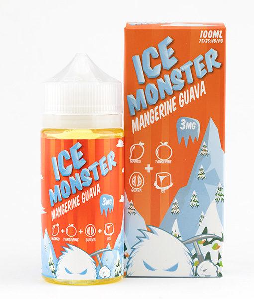 Ice Monster Mangerine Guava - 100ml