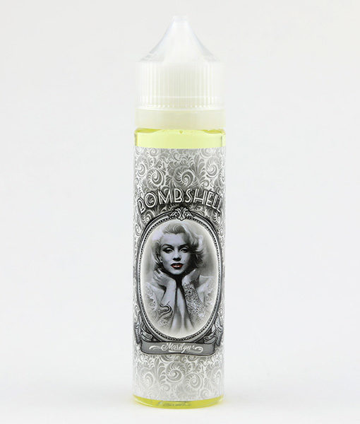 Bombshell Marilyn 60ml E-liquid