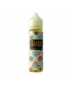 Famous Flavors Baked 60ml E-liquid