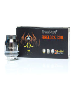 FreeMax Fireluke Firelock Replacement Coils 3-Pack