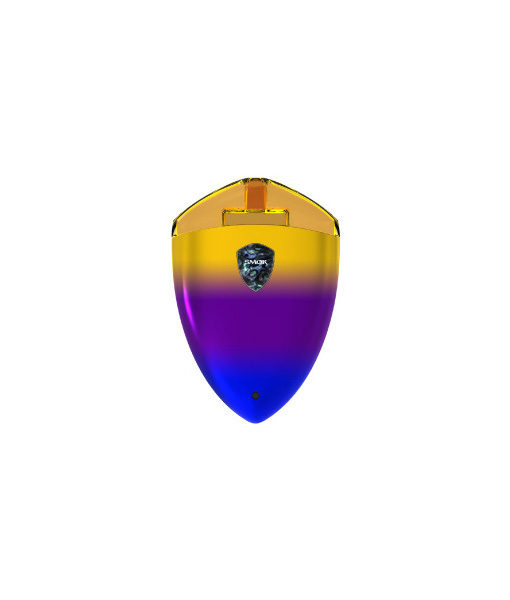 SMOK Rolo Badge Gold Multi-Color
