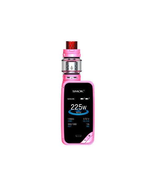 Smok X-Priv Kit Auto Pink