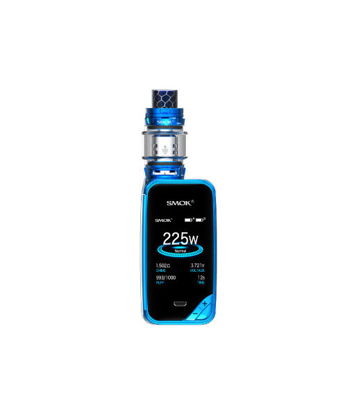 Smok X-Priv Kit Prism Blue
