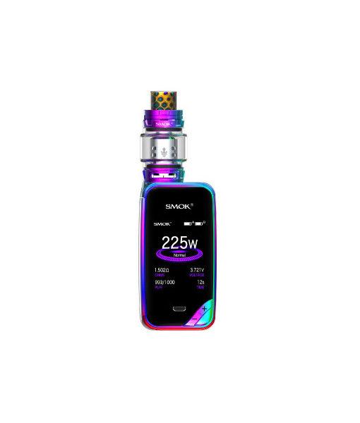 Smok X-Priv Kit Prism Rainbow