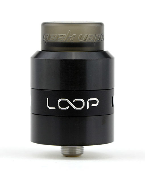 GeekVape Loop RDA Black