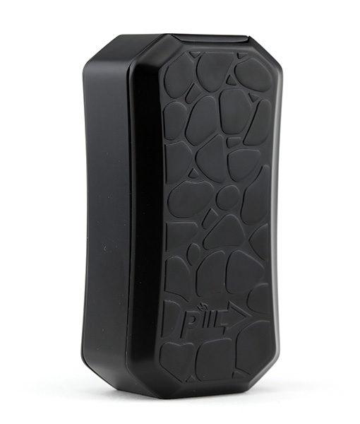 Pioneer4You iPV Trantor Mod Black