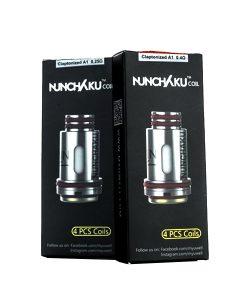 Uwell Nunchaku 4-Pack Coils