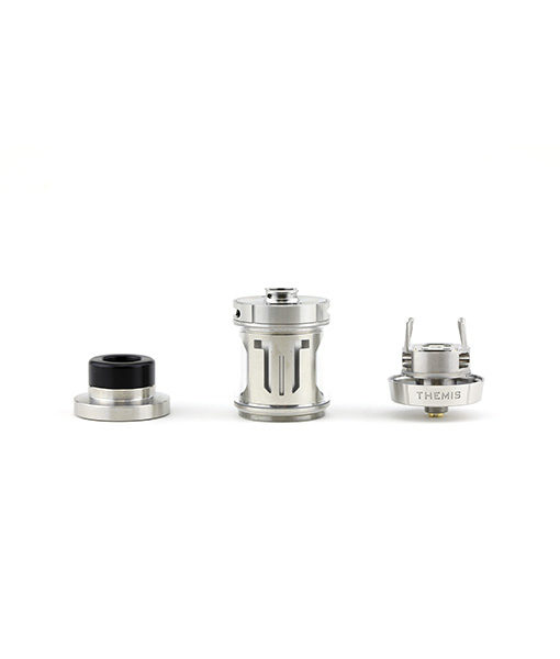 Digiflavor Themis RTA Stainless Steel