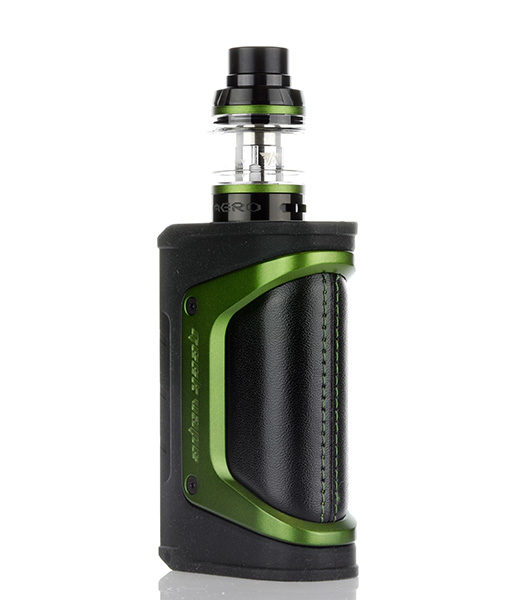GeekVape Aegis Legend Kit Green Trim