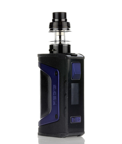GeekVape Aegis Legend Kit Navy Blue Trim