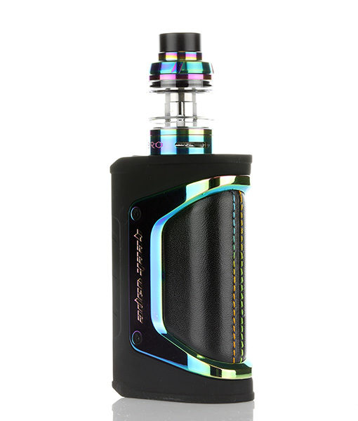 GeekVape Aegis Legend Kit Rainbow Trim