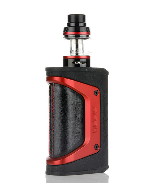 GeekVape Aegis Legend Kit Red Trim
