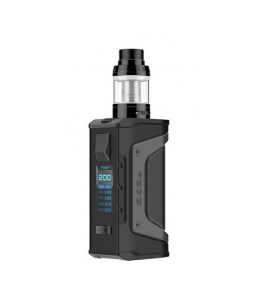 GeekVape Aegis Legend Stealth Black