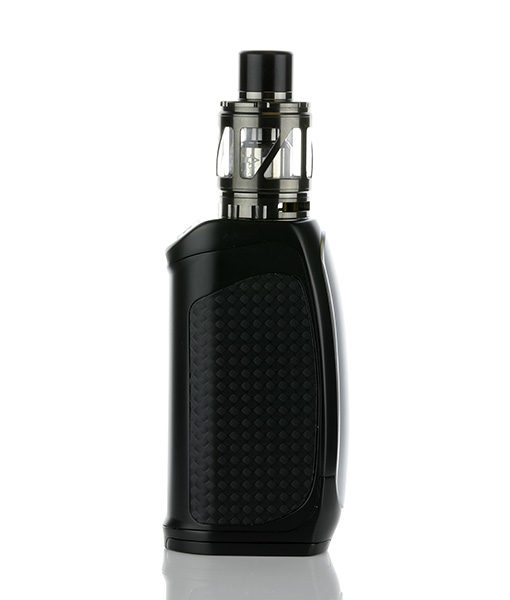 Pioneer4you iPV Eclipse Mod with LXV4 (Gun Metal Finish) Tank with Silver Mod