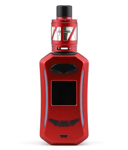Pioneer4You iPV Trantor Kit Red Black
