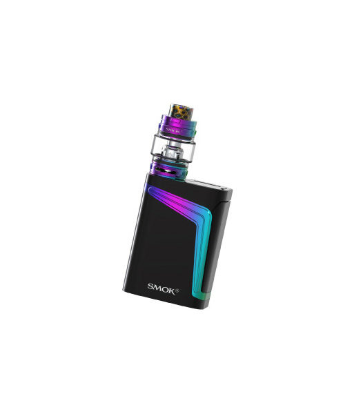 SMOK V-Fin Kit Black/7-Color