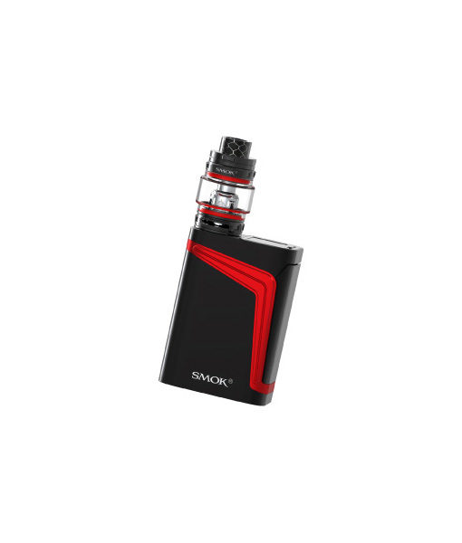 SMOK V-Fin Kit Black/Red