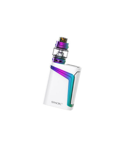 SMOK V-Fin Kit White/7-Color