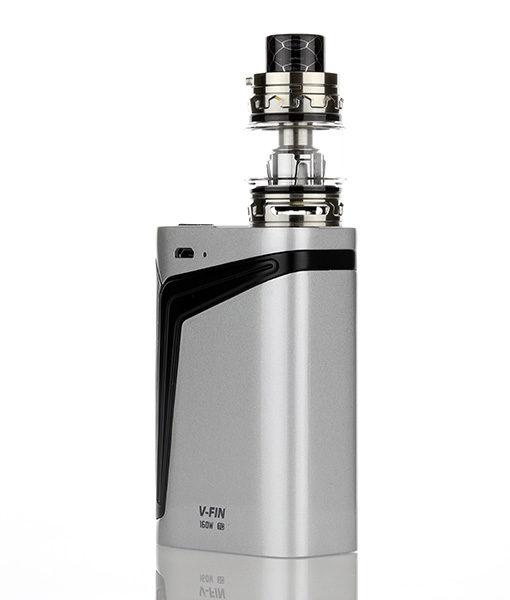 SMOK V-Fin Kit Silver