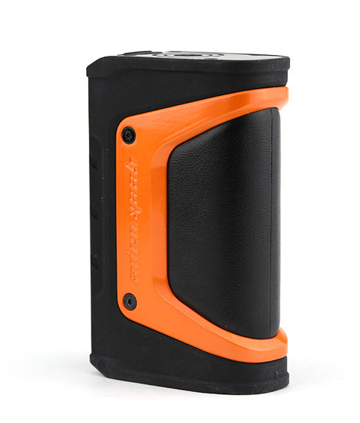 Geekvape Aegis Legend Mod Black Orange