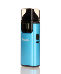 Aspire Breeze 2 Kit Blue