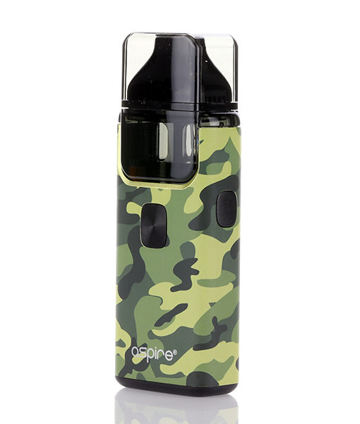 Aspire Breeze 2 Kit Camo