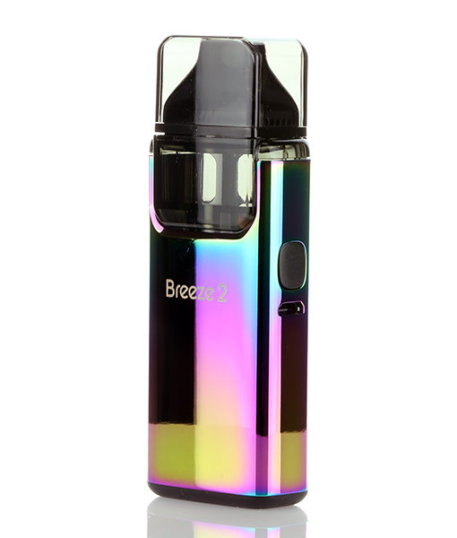 Aspire Breeze 2 Kit Rainbow