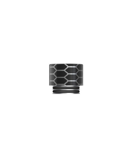 SMOK Cobra V2 Resin Drip Tip Black