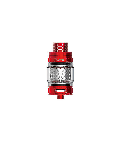SMOK TFV12 Prince Cobra Edition Red
